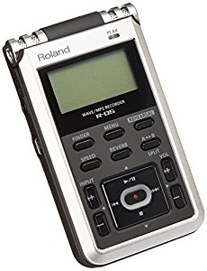 Roland R-05 Mobile Audio Recorder