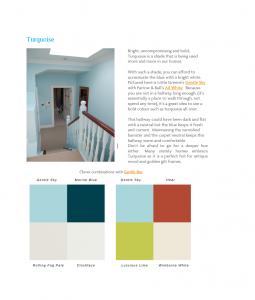 learn interior design