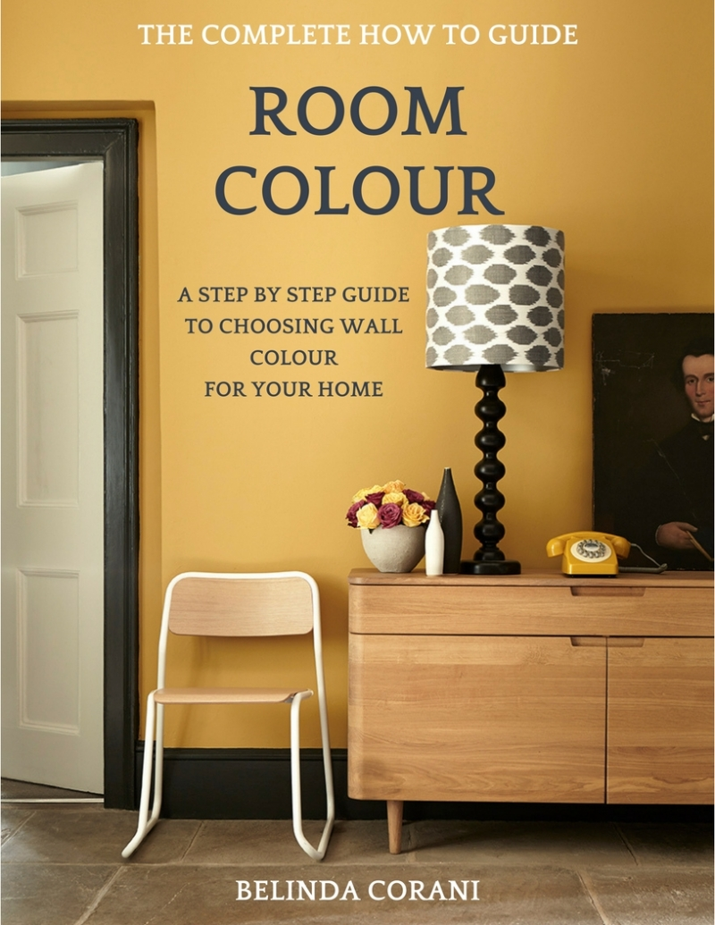 Room Colour Ideas - How to choose paint colour at home - step by step